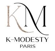 K modesty